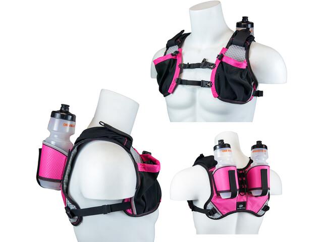 Orange Mud Vest Pack 2.0, pink
